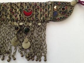 Yemeni Headband